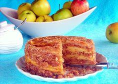 Amazing pressure cooker apple dessert recipe