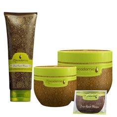 Macadamia Natural Oil Deep Repair Masque, 30.95