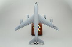 KC-135R Custom Express Model by AimHigherJets.com