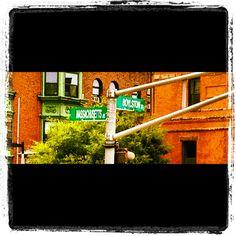 Berklee corner