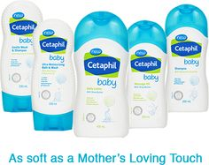 Introducing the all-new Cetaphil Baby   Cetaphil Philippines