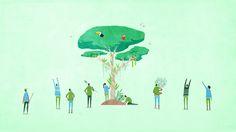 Goleada Ecológico - a u d r e y j. l