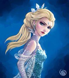 Elsa jean narnia