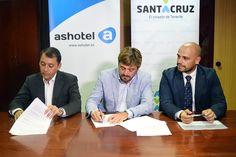 Santa Cruz de Tenerife estrena imagen