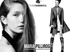 #MariaPilliroog