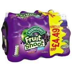Robinsons Fruit Shoot Apple & Blackcurrant 12 x Kid Drinks, Juice Drinks, Beverages, Kids Toy Shop, Toys Shop, Fruit Shoot, Hello Kitty Toys, Fruits For Kids, Chocolate Pancakes