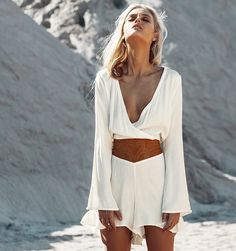 Tunic for summer.