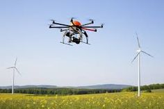 Resultado de imagen de drones para agricultura
