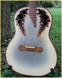 Ovation Adamas ,,,beautiful color