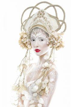 Miss G Designs » Miss G Designs: Haute Headwear from California
