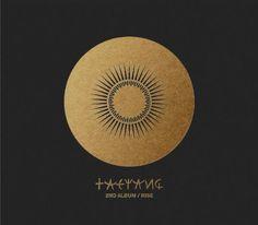 Taeyang - Second Album/Rise
