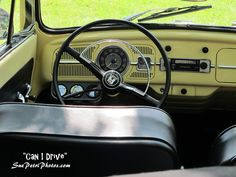 Volkwagen Beetle Photography Automotive by SuePetriPhotos on Etsy, $20.00
