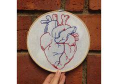 Foos: Corazón Anatómico - Kichink