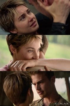 FOURTRIS FROM THE NEW INSURGENT PROMO