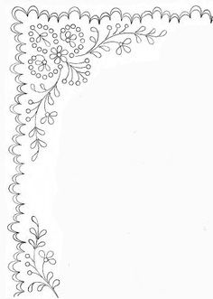 Wonderful Ribbon Embroidery Flowers by Hand Ideas. Enchanting Ribbon Embroidery Flowers by Hand Ideas. Silk Ribbon Embroidery, Hand Embroidery Patterns, White Embroidery, Vintage Embroidery, Embroidery Art, Embroidery Stitches, Machine Embroidery, Embroidery Designs, Bordado Floral
