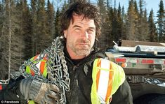 A plane crash in Montana killed one of the stars of the TV show Ice Road Truckers and his co-pilot. The plane carrying Darrell Ward crashed while attempting to land at Rock Creek Airport on Sunday.