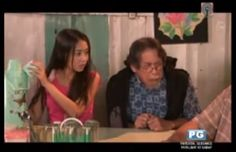 """Got to Believe in Magic fans mourn for the death of one of its casts """"Lolo Isko"""" played by Joonee Gamboa. This episode made a trend on twitter worldwide."""