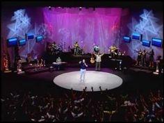DVD completo Banda Louvor e Glória - 10 Anos
