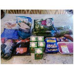 Instagram media kellduckkan - My meal prep essentials! Groceries for the next week