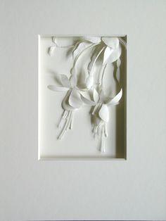Cheong-ah Hwang / papernoodle - Fuchsia