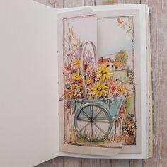 Music Sheet Paper, Coloured Pencils, Handmade Journals, Junk Journal, Vintage Books, Word Art, Beautiful Flowers, I Shop, Cross Stitch