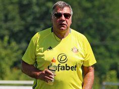 Dyke confirms Allardyce appointment