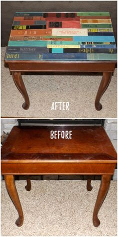 Check out this #DIY #FleaMarket flip of an old desk makeover #HomeDecorIdeas #RusticDecor @istandarddesign