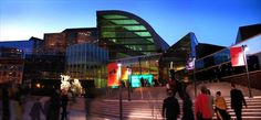 The Kentucky Center for the Arts is the performing home for the Louisville Orchestra, Louisville Ballet, Kentucky Opera and Stage One: The Louisville Children's Theatre and the KentuckyShow!, as well as the citys largest venue for traveling Broadway shows.