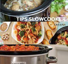 Tips slowcooker