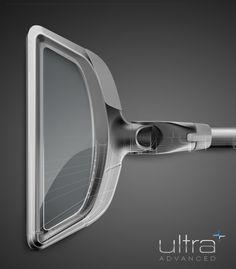 Electrolux - Ultra advanced by Pierre FRANCOZ, via Behance
