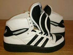 Adidas-OBYOJeremy-Scott-Metro-Attitude-3-Tongue-Tongues-G16456-2-of-2-listings