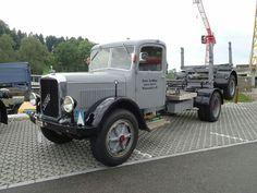 Old Trucks, Europe, Nice, Classic, Vehicles, Bern, Truck, Old Vintage Cars, Vintage Trucks