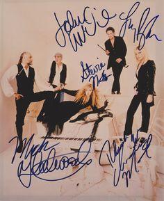 Fleetwood Mac=SO good