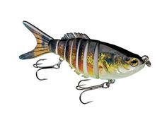 The best new fishing lures