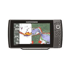 Humminbird Fish Finder Helix 10 Sonar/GPS Combo 409960-1 Color Fishfinder New