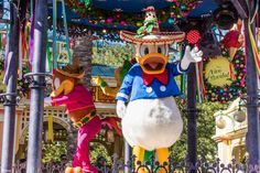 Celebrate the holidays with your amigos at Disney ¡Viva Navidad! in Disney California Adventure park!