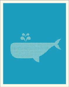 Always love whales. They are pretty much magic.