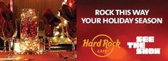 #hardrockniagarafalls