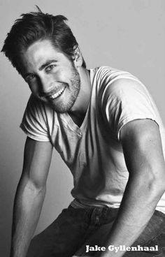 Jake Gyllenhaal Sexy Portrait Poster 11x17