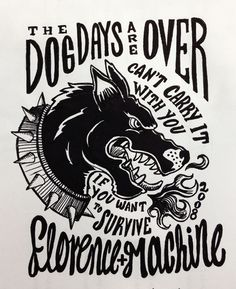 month - the playlist project by robba saldaña, via behance tattoo in 20 Der Steppenwolf, Rock N Roll, Dog Days Are Over, Fast Drawing, Typo Logo, Typography, Art Therapy Activities, Text Pictures, Logos