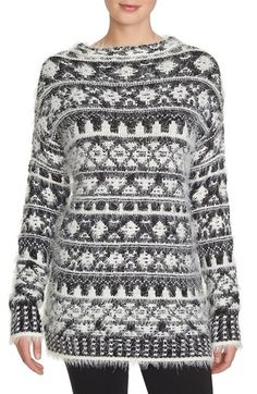 1.State Fair Isle Tunic available at #Nordstrom
