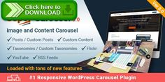 [ThemeForest]Free nulled download Super Carousel - Responsive Wordpress Plugin from http://zippyfile.download/f.php?id=54943 Tags: ecommerce, content carousel, custom post carousel, custom post slider, feed carousel, flickr carousel, image carousel, image slider, post carousel, premium wordpress carousel, responsive carousel, rss carousel, super carousel wordpress plugin, WordPress carousel, wordpress responsive carousel, YouTube carousel