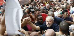 """Esquerda Caviar: """"Era Lula"""" foi a melhor fase da economia brasileir..."""
