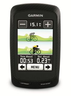 BARGAIN Garmin Edge 800 GPS Cycling Computer NOW £184.90 delivered at Amazon CHEAPEST EVER PRICE - Gratisfaction UK