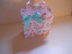 baby shower party favors by steppnout on Etsy, $1.75