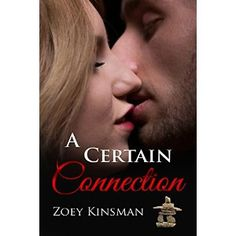 #Book Review of #ACertainConnection from #ReadersFavorite - https://readersfavorite.com/book-review/a-certain-connection  Reviewed by Elizabeth Butts for Readers' Favorite  A Certain Connection by Zoey Kinsman follows the challenged love story of Mel, a forty-something psychiatrist, and Asher, a thirty-something aspiring actor who is on the verge of making it big. A chance meeting at a book store kicks off their romance, which spans more than a year, and challenges b...