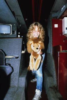 ~James Hetfield With ThrashBear~