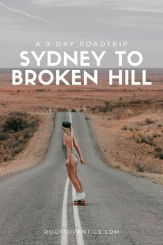The Epic Outback Roadtrip from Sydney to Broken Hill: 9 Days through Dust and Magic Sunsets - Rooftop Antics Australia Travel Guide, On The Road Again, New Zealand Travel, New South, Western Australia, South Australia, Where To Go, Rooftop, Sydney