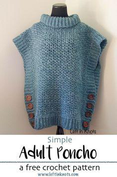 A free crochet patte