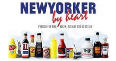 Newyorkerbyheart - mindre salt!